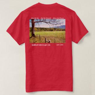 Cades Fence T-Shirt