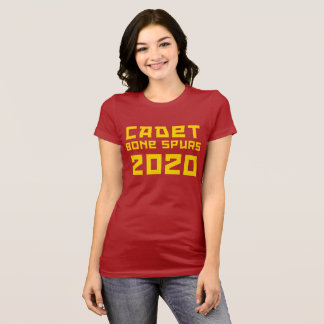 Cadet Bone Spurs T-Shirt