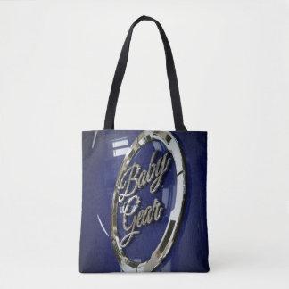 Cadillac Baby Gear Tote Bag