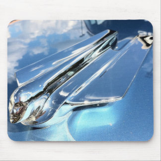 Cadillac Chrome Mousepad