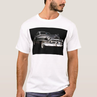 Cadillac coupe 1950 T-Shirt