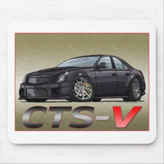 Cadillac CTS_V Mouse Pad