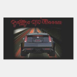 Cadillac CTS VR - Kiss This!