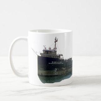Cadillac mug