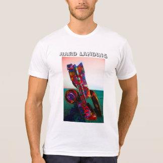 Cadillac Ranch Hard Landing T-Shirt