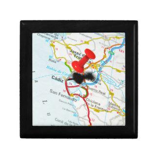 Cadiz, Spain Gift Box