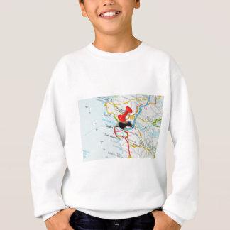 Cadiz, Spain Sweatshirt