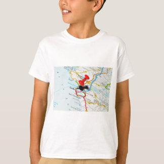 Cadiz, Spain T-Shirt