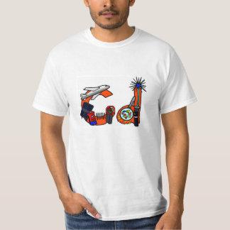 Cadmium Chemistry T-Shirt