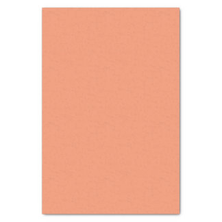 Cadmium Orange Light Tissue Paper