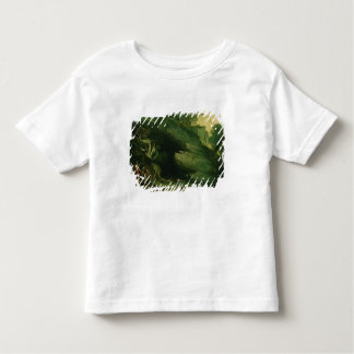Cadmus and the Dragon T Shirts