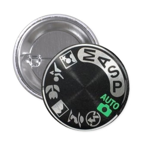 Cadran du mode D90 Badges Avec Agrafe