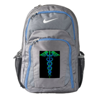 Caduceus backpack