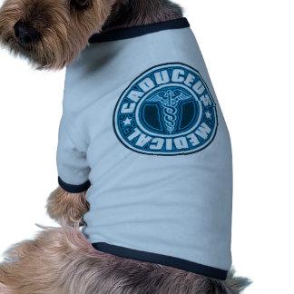 Caduceus Pet Clothes
