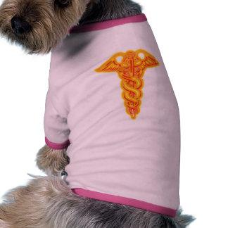 Caduceus Pet Clothing