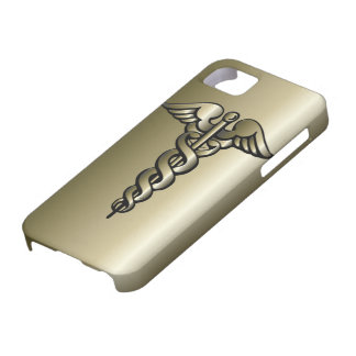 Caduceus - Gifts For The Nurse Case For The iPhone 5