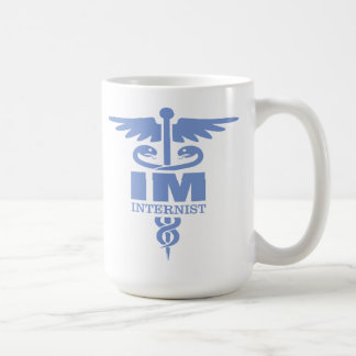 Caduceus IM Coffee Mug