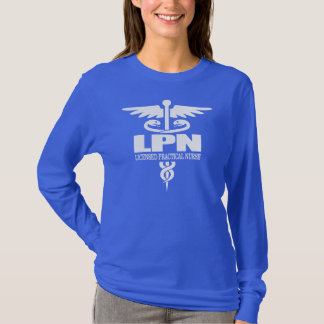 Caduceus LPN shirts