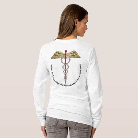 Caduceus T T-Shirt