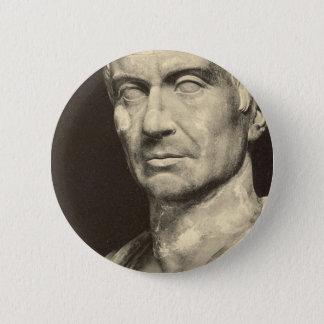 Caesar 2 Inch Round Button