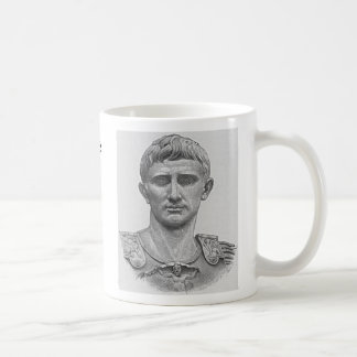 Caesar Augustus Coffee Mug