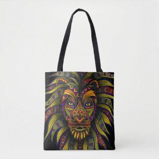 Caesar Color Tote Bag
