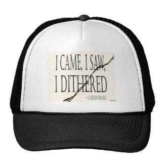 caesar obama hat