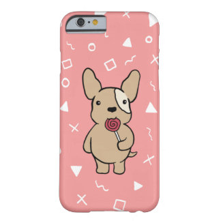 Caesar the Frenchie Barely There iPhone 6 Case
