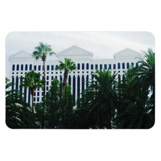 Caesars Palace Las Vegas Flexible Magnet #7