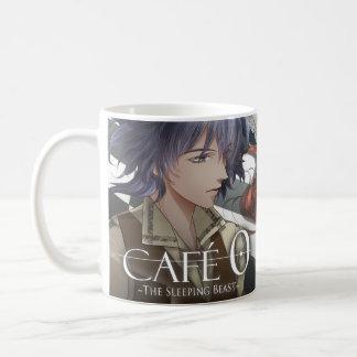 CAFE 0 ~The Sleeping Beast~ Mug (Noir and Corliss)