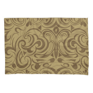 Café Au Lait Pillowcase