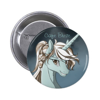 Cafe Breve Button