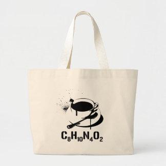 Café C8H10N4O2 Sac