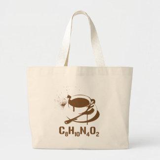 Café C8H10N4O2 Sacs