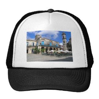 Cafe in Cuba Hat