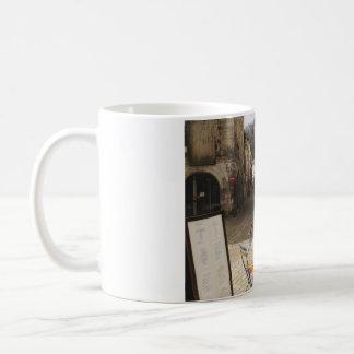 Cafe in France Coffee Mug