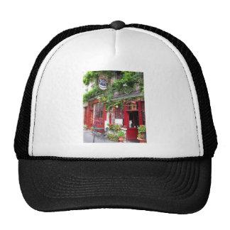Cafe in Paris Trucker Hat