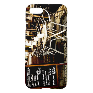 cafe iPhone 7 case