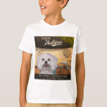 Cafe Maltipoo Shirt
