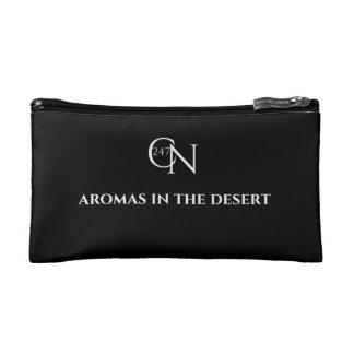 Café Novela Aromas in the Desert Cosmetic Bag