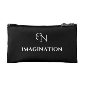 Café Novela Imagination Small Cosmetic Bag