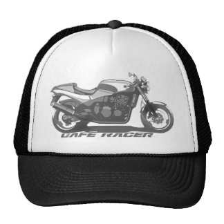 Cafe Racer Hats