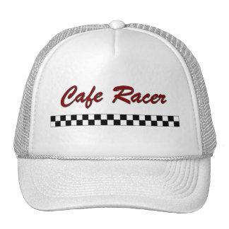Cafe Racer Hat