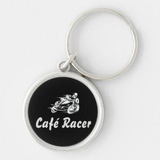 Café Racer Keychain