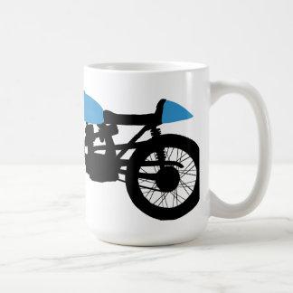 Cafe Racer Motorcycle Mug