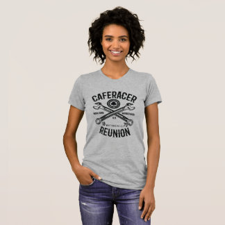 CAFE RACER REUNION T-Shirt
