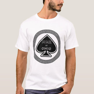 Cafe Racers of Ohio T-Shirt