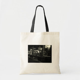 Cafe Reggio Canvas Bag