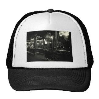 Cafe Reggio Mesh Hats