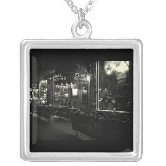 Cafe Reggio Jewelry